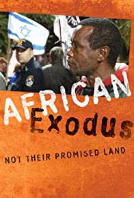 Primary photo for African Exodus