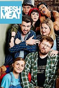 Fresh Meat (2011)