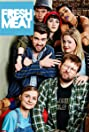 Fresh Meat (2011) Poster
