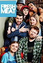 Primary image for Fresh Meat