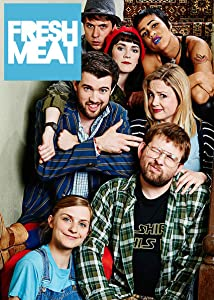 Latest hollywood movie trailers free download Fresh Meat UK [1020p]