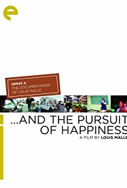 ...And the Pursuit of Happiness (1986) Poster - Movie Forum, Cast, Reviews