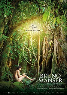 Paradise War: The Story of Bruno Manser (2019)