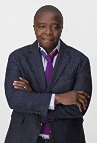 Primary photo for Yance Ford