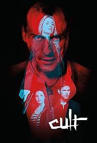 Cult (2013) Poster - TV Show Forum, Cast, Reviews