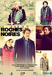 Roches Noires Poster
