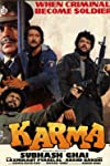Karma (1986)