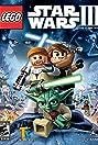 Lego Star Wars III: The Clone Wars (2011) Poster
