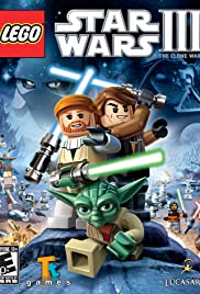 Lego Star Wars III: The Clone Wars (2011) Poster - Movie Forum, Cast, Reviews