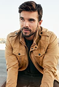 Primary photo for Josh Swickard