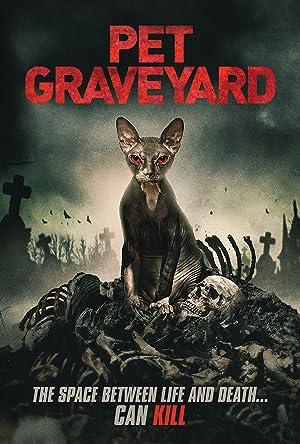 Where to stream Pet Graveyard