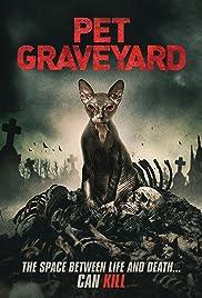 Pet Graveyard Poster