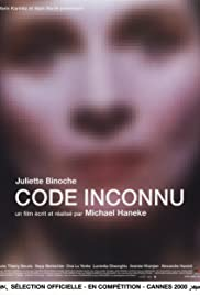 Code inconnu: Récit incomplet de divers voyages | Watch Movies Online