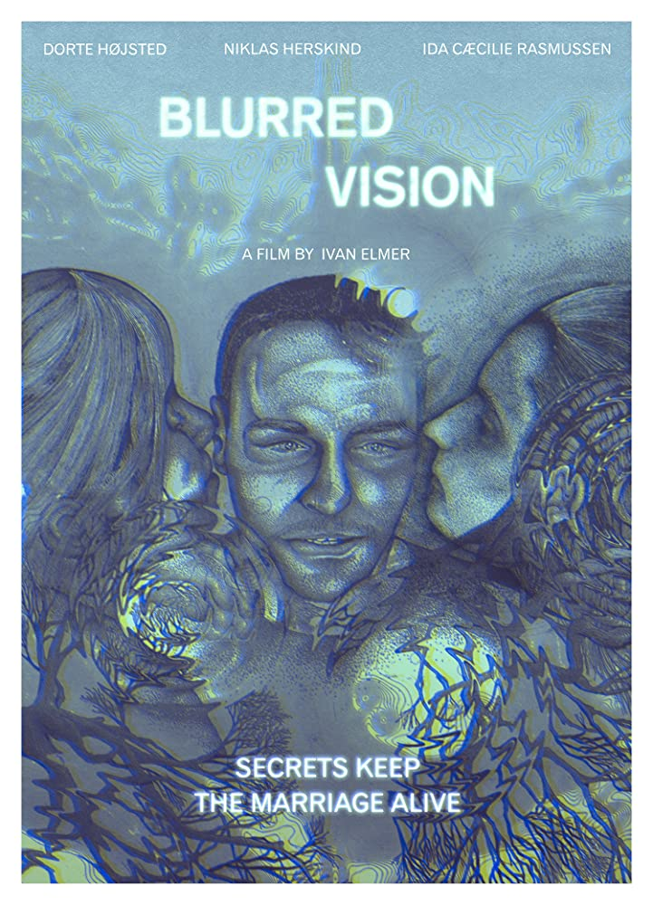 Blurred Vision (2019) Dual Audio 720p WebRip [Hindi + Danish] Full Movie