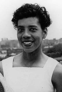 Althea Gibson Picture
