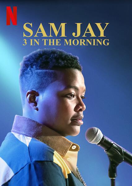 Watch Sam Jay: 3 in the Morning free soap2day