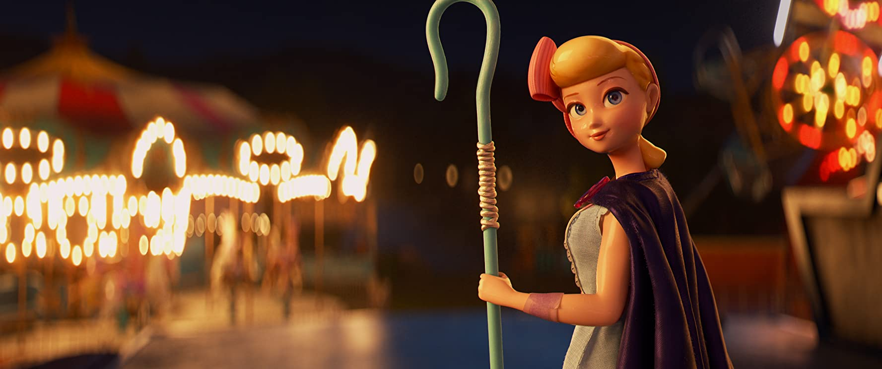 Annie Potts in Toy Story 4 (2019)