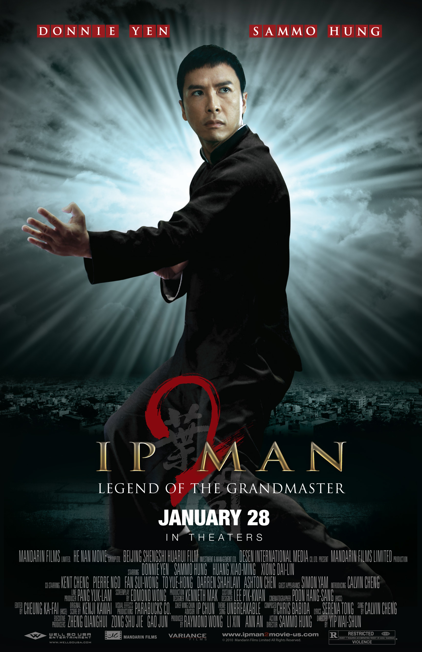 ip man 2 torrent download