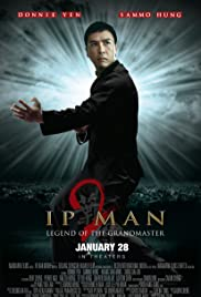 Watch Movie Ip Man 2 (Yip Man 2) (2010)
