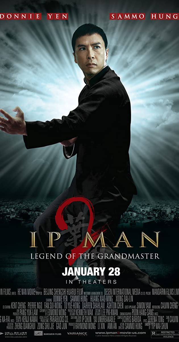Ip Man 2 Stream Movie4k