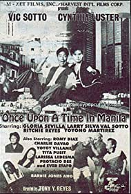 Once Upon a Time in Manila (1994)