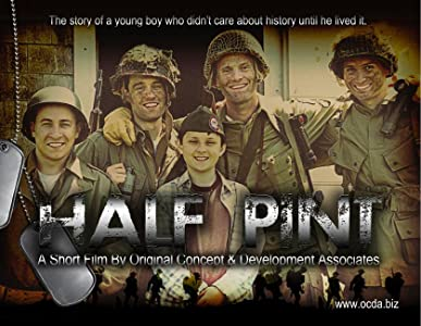 Unlimited video downloads movie Half Pint by none [2160p]