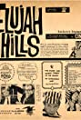 Hallelujah the Hills (1963) Poster