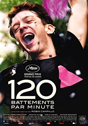 120 battements par minute 2017 11