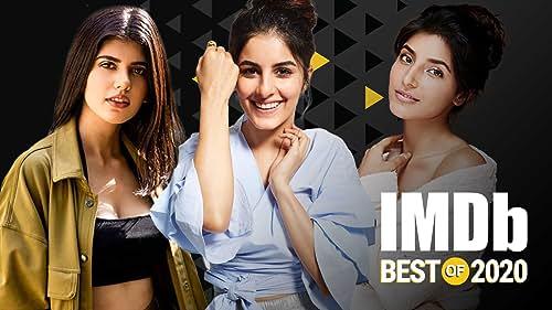 IMDb Top 10 Breakout Stars of Indian Streaming Films & Web Series