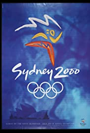 Sydney 2000: Games of the XXVII Olympiad Poster