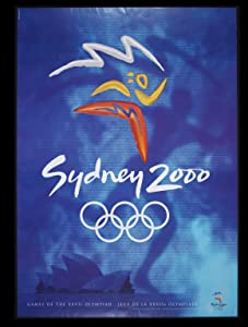 Sydney 2000: Games of the XXVII Olympiad - Episode dated 19 September 2000