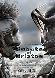 Robots of Brixton full movie with english subtitles online download