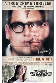 Download True Story (2015) Movie