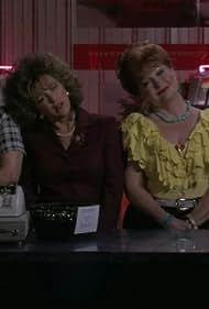 Bonnie Bedelia, Caroline Rhea, Beth Grant, and Ann Walker in Sordid Lives: The Series (2008)