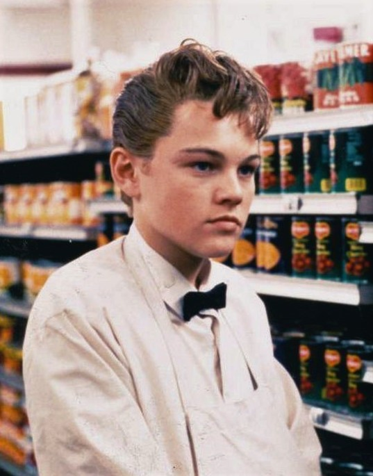 Leonardo DiCaprio in This Boy's Life (1993)