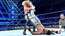 WWE Stomping Grounds Fallout