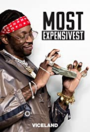 Most Expensivest - Season 4