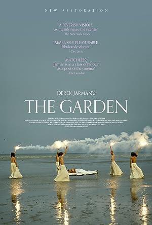 Where to stream The Garden