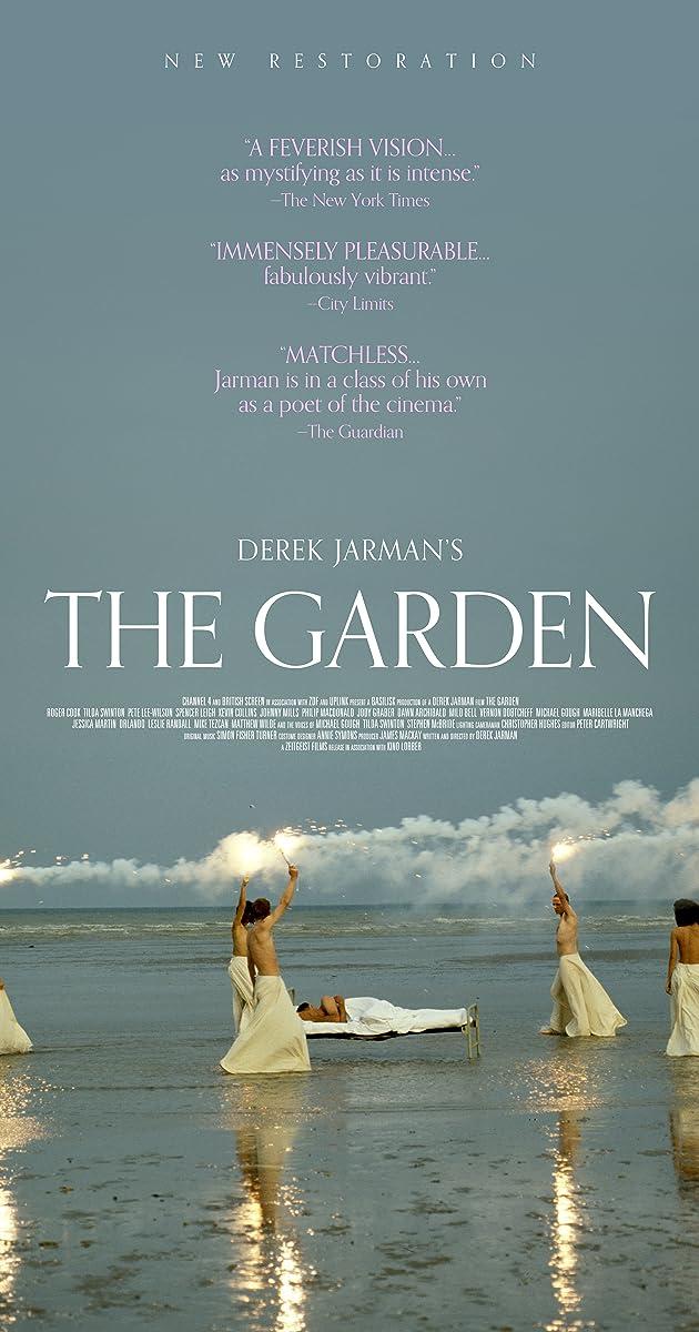 Subtitle of The Garden