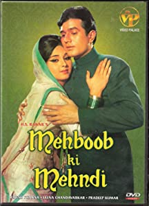 Top movie downloads 2017 Mehboob Ki Mehndi India [Avi]