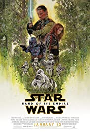 Star Wars: Hand of the Empire Poster