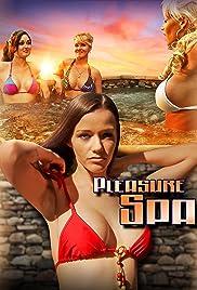 Pleasure Spa Poster