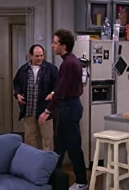Seinfeld dating himself
