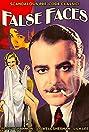 False Faces (1932) Poster