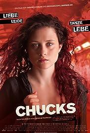 Chucks Poster