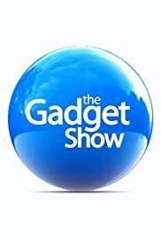 The Gadget Show Poster