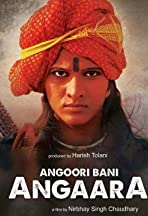 Angoori Bani Angaara