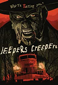 Jeepers Creepers: Then and Now (2016)