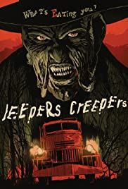 Jeepers Creepers: Then and Now Poster