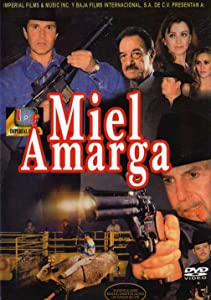 Movie downloading websites for free Miel amarga [Quad]